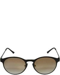 Gafas de sol negras de Kyme