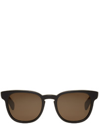 Gafas de sol negras de Paul Smith