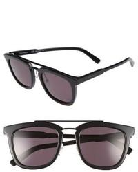 Gafas de Sol Negras de Salvatore Ferragamo