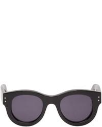 Gafas de sol negras de SASQUATCHfabrix.