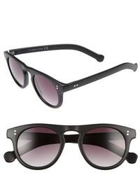 Gafas de sol negras de Topman