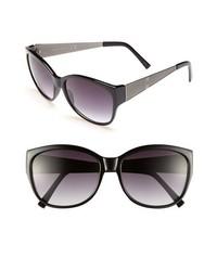 Gafas de sol negras de Vince Camuto