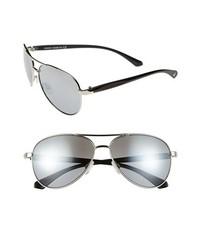 Gafas de sol plateadas de Vince Camuto