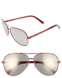Gafas de Sol Rojas de Bobbi Brown