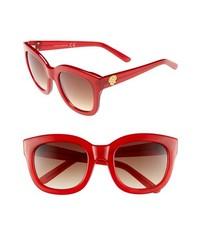 Gafas de sol rojas de Vince Camuto