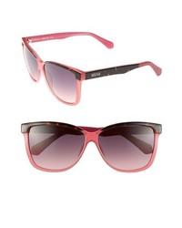 Gafas de sol rosa de Kenneth Cole Reaction