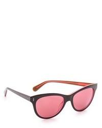 Gafas de sol rosa de Marc by Marc Jacobs