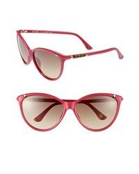 Gafas de sol rosa de MICHAEL Michael Kors