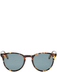 Gafas de Sol Verde Oliva