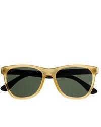 Gafas de sol verde oliva de J.Crew