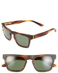 Gafas de sol verde oscuro de Stussy