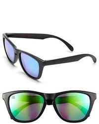 Gafas de sol verdes de Blenders Eyewear
