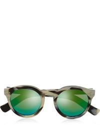 Gafas de sol verdes de Illesteva