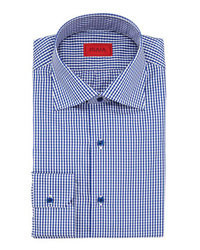 Gingham dress shirt original 358929