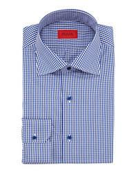 Gingham dress shirt original 358929