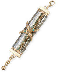 Lulu Frost Andalusia Beaded Statet Bracelet