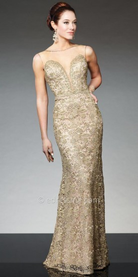 Discount Tony Bowls Prom Dresses