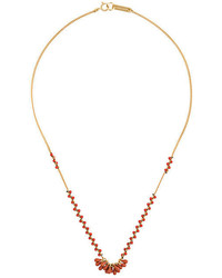 Isabel Marant Beaded Necklace