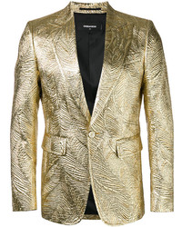 DSQUARED2 Giacca Suit Jacket