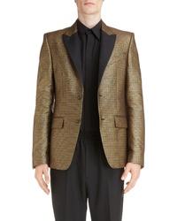 Givenchy Jacquard Dinner Jacket