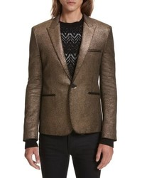 Saint Laurent Velour Sport Coat