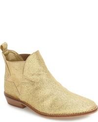 Stella McCartney Toddler Girls Kids Lily Glitter Chelsea Boot