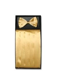 Gold Bow-tie