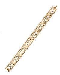 Roberto Coin 18k Rose Gold Butterfly Bracelet