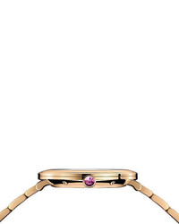 Ralph Lauren 32 Mm Rose Gold Bracelet