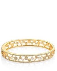Adriana Orsini Dazzle Crystal Bangle Bracelet