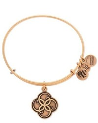 Alex and Ani Breath Of Life Bracelet
