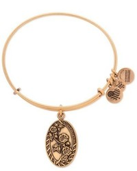 Alex and Ani Granddaughter Adjustable Wire Bangle