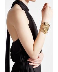 Aurelie Bidermann Aurlie Bidermann 18k Yellow Gold Plated Bracelet