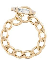 Givenchy Curb Chain Bracelet