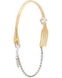 Wouters & Hendrix Curiosities Fork Bracelet