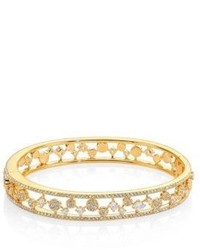 Adriana Orsini Dazzle Crystal Bangle Bracelet