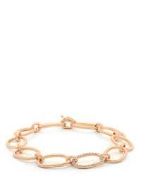 Irene Neuwirth Diamond Rose Gold Bracelet
