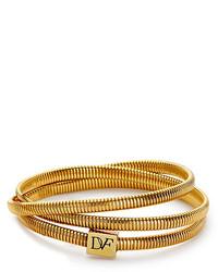 Diane von Furstenberg Gemma Wrap Bracelet