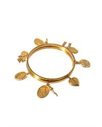 Dolce & Gabbana Lazy Charm Bracelet