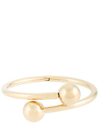 J.W.Anderson Double Ball Wrap Around Bracelet