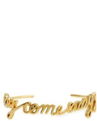 Madewell Easy Come Easy Go Cuff Bracelet