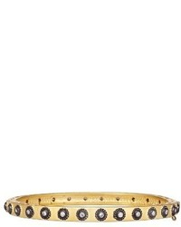 Freida Rothman Eternity Hinge Bangle