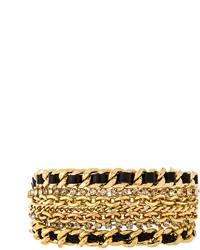Ettika Multi Chain Bracelet