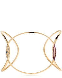 Delfina Delettrez Eye Kiss You Earclipse Bracelet