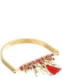Rebecca Minkoff Gemma Charm Bracelet Bracelet