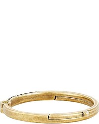 Giles And Brother Latch Cuff Bangle