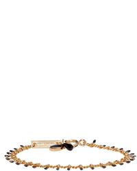 Isabel Marant Gold Casablanca Bracelet