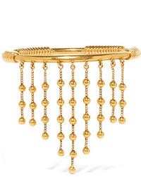 Chloé Gold Tone Bracelet