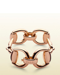 Gucci Horsebit Bracelet