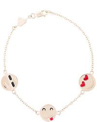 Alison Lou Im A Flirt Bracelet